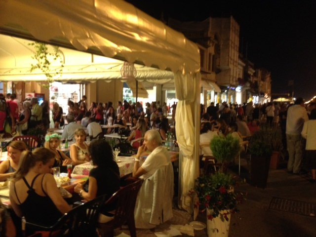 """""""No al Carnevale estivo a Ferragosto, penalizzerebbe le attività economiche"""""""