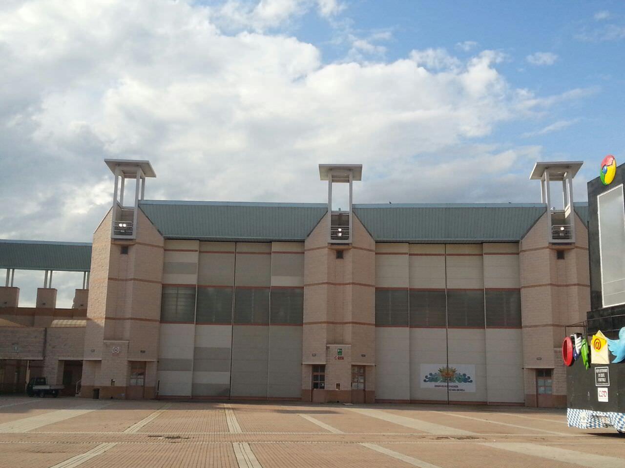 Luci a led e impianto fotovoltaico alla Cittadella, le idee di Pozzoli per abbattere i costi
