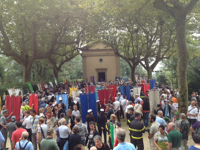"""Strage di Sant'Anna, Mattarella scrive a Verona: """"Giusto mantenere vivo il ricordo"""""""