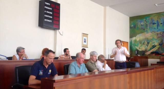 """Favilla contro l'opposizione: """"Basta pagliacciate, Viareggio ha bisogno di risposte"""""""