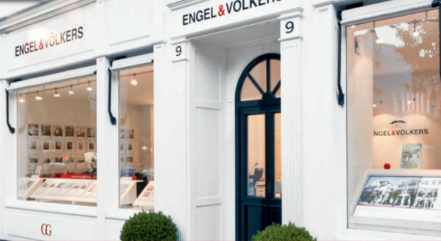 Ville di pregio e palazzi storici in vendita: in Versilia arriva Engel & Völkers