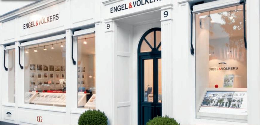 Lavoro, Engel & Völkers offre opportunità per la Versilia