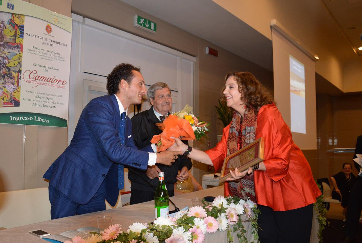 Premio Letterario Camaiore, pronto il bando