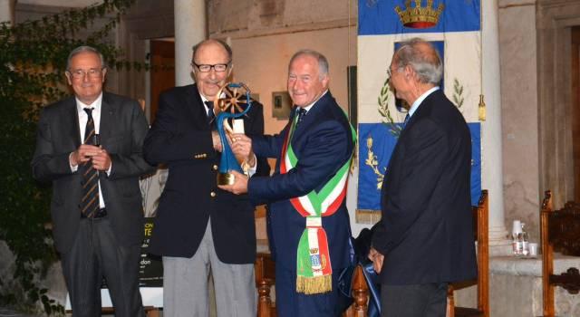 A Philippe Guèdon, il libero pensatore dell'automobile, il Premio Barsanti e Matteucci