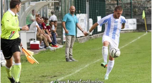 """Il Pietrasanta inciampa nell'ultima sfida casalinga, il Castelnuovo passa al """"XIX Settembre"""""""