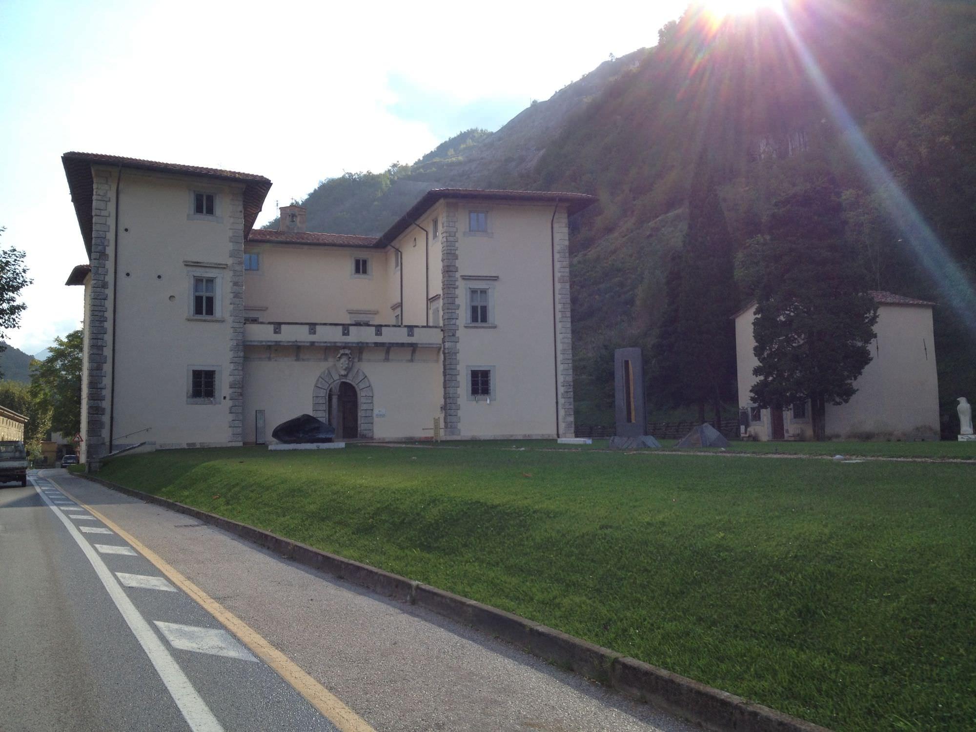 Laboratori didattici a Palazzo Mediceo con Galatea Versilia