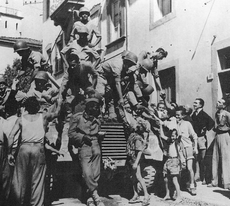 Addio al partigiano Giannini, fu tra i protagonisti della lotta antifascista in Versilia