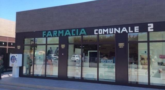 Lotta all'ictus nelle farmacie comunali di Viareggio