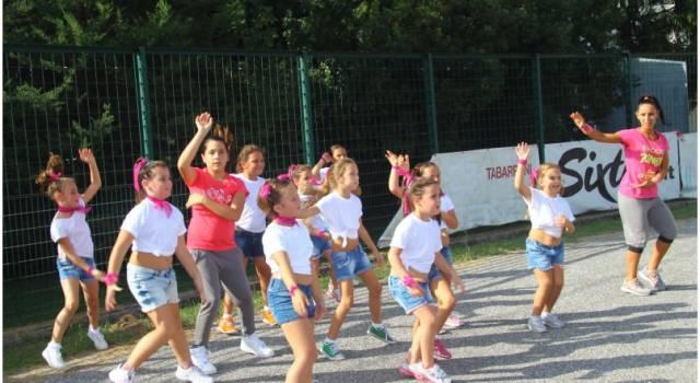 Successo per la festa dello sport a Camaiore (le foto)