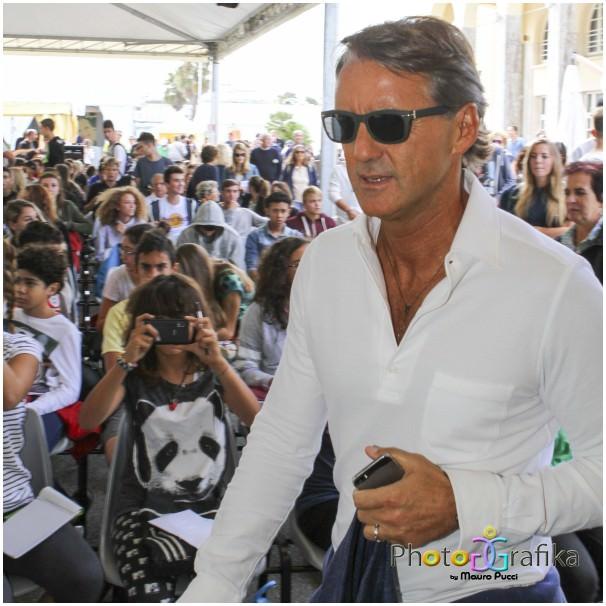 """Mancini: """"No a Portogallo e Napoli. Juve e Roma avanti in Champions"""""""