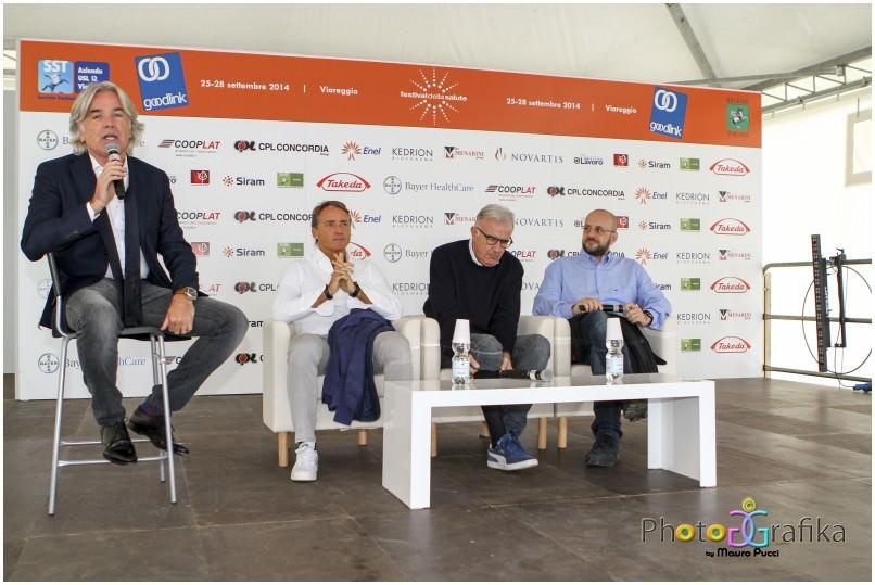 Al Centro Congressi Principe di Piemonte l'edizione 2015 del Festival della Salute