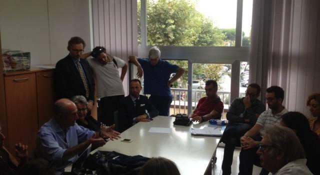 """""""Chiediamo il trasferimento di Salonia. E faremo una mozione di sfiducia contro Betti"""""""