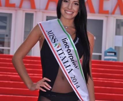 Miss Italia 2014 è Clarissa: la bellezza siciliana immortalata da Fotomania (le foto)