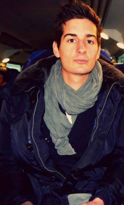 Viareggio, un altro tassello per la difesa: ecco Gianluca Martinelli