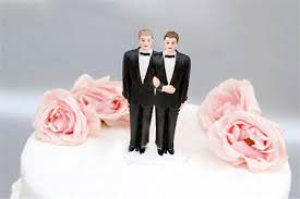 Alistair e Scott sposi a Metato. Primo matrimonio gay in Versilia