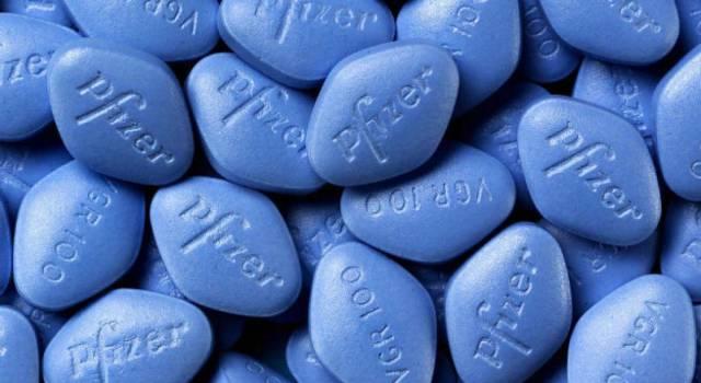 Viagra: per alzare, alza… Ma quanto pesa sulle tasche? Da uomo a uomo