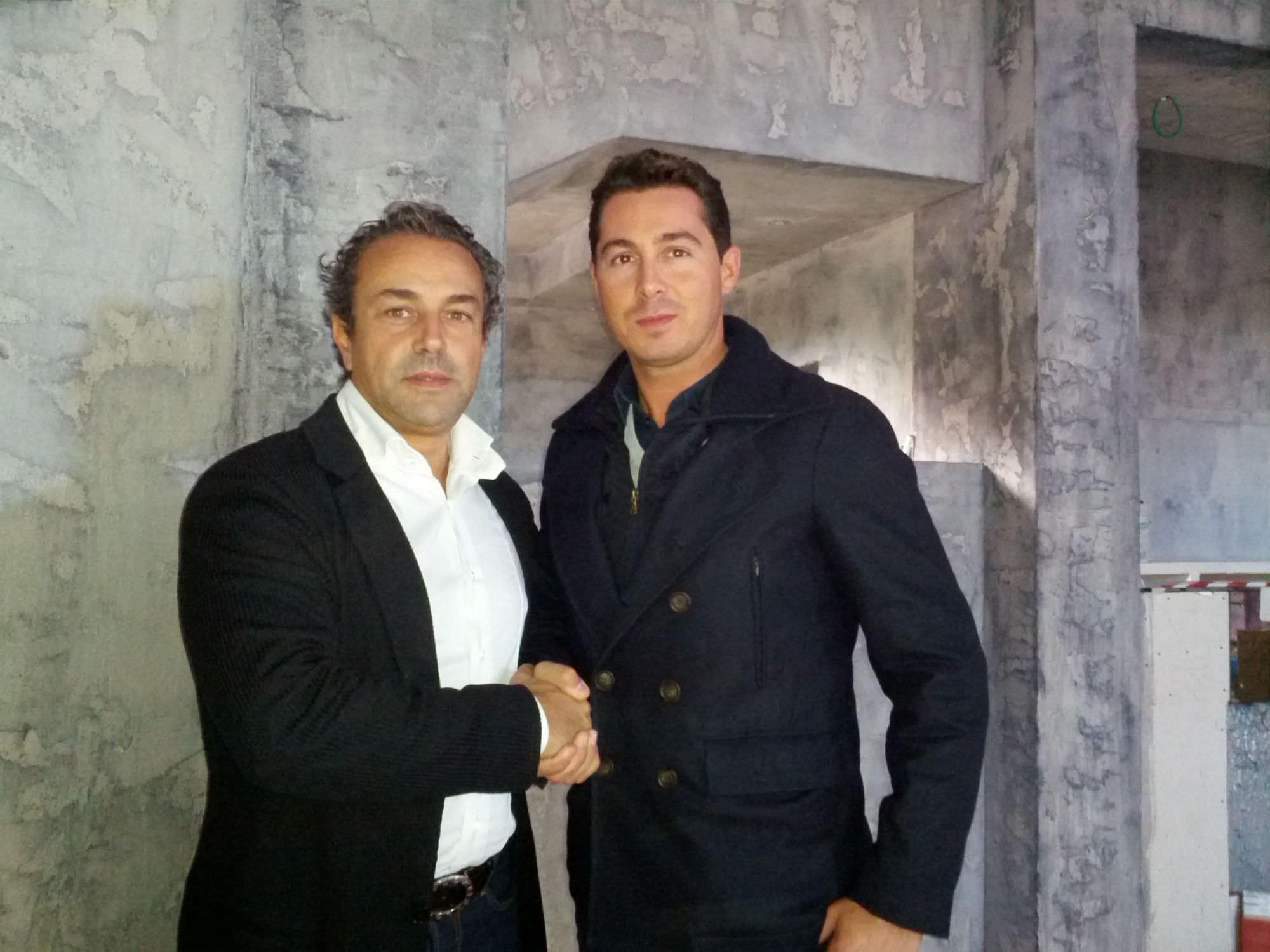 Il direttore generale del Twiga entra nello staff di un noto club di Grosseto