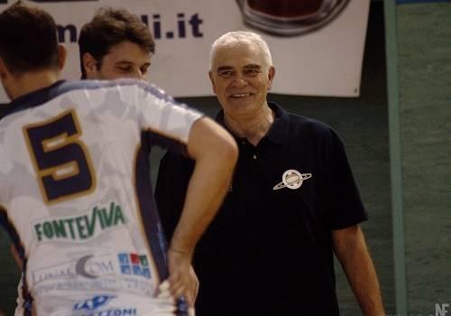 I numeri del successo della Pallavolo Massa su San Martino