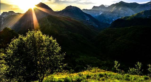 """""""Una nuova economia della montagna con investimenti per renderla fruibile"""""""