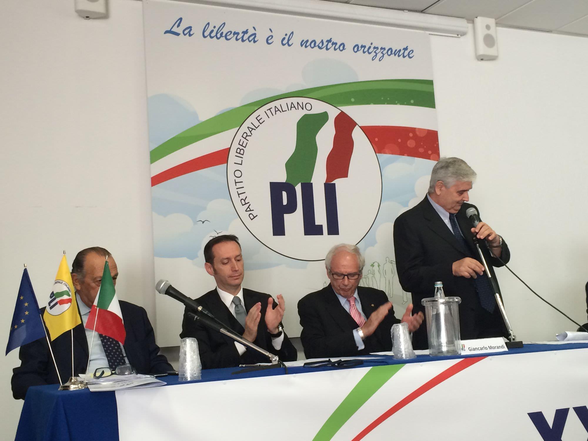 """Il Pli fonda il comitato """"No al Peggio"""""""