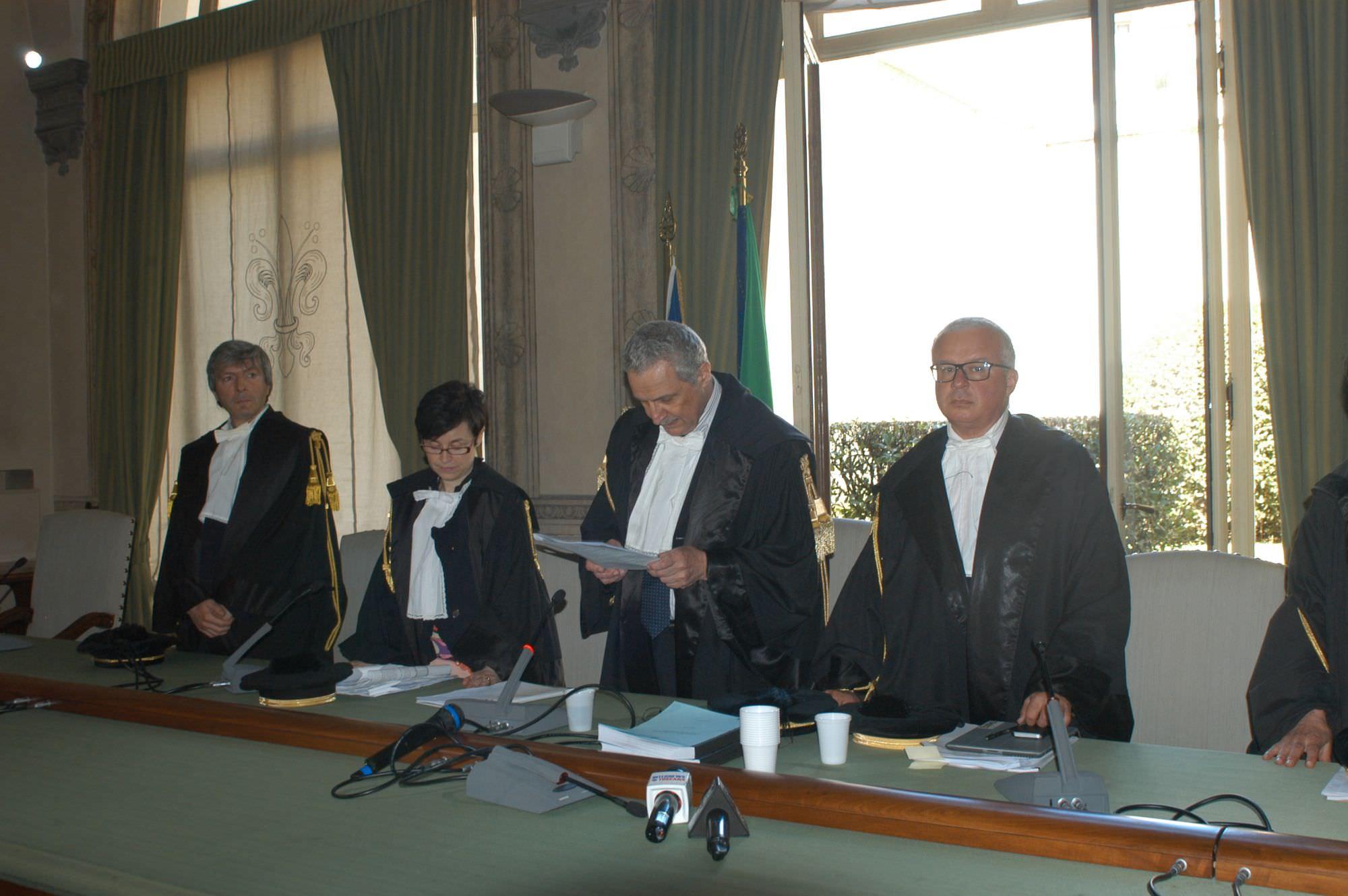 Per il Comune di Viareggio buco da 120 milioni di euro, la relazione della Corte dei Conti