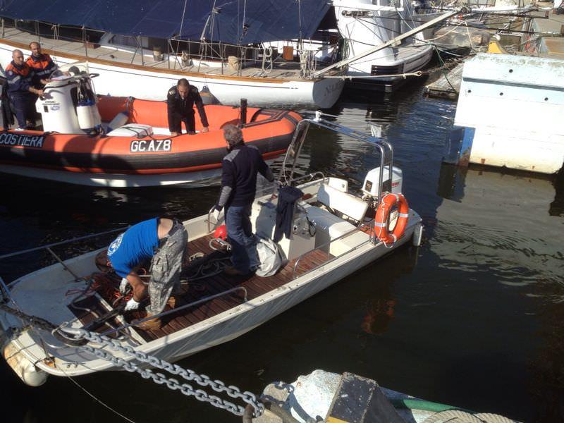 Porto di Viareggio, proseguono le indagini della Capitaneria nei cantieri navali