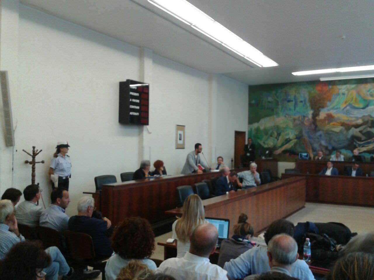 """""""La politica si prenda le proprie responsabilità e getti le basi per la rinascita di Viareggio"""""""