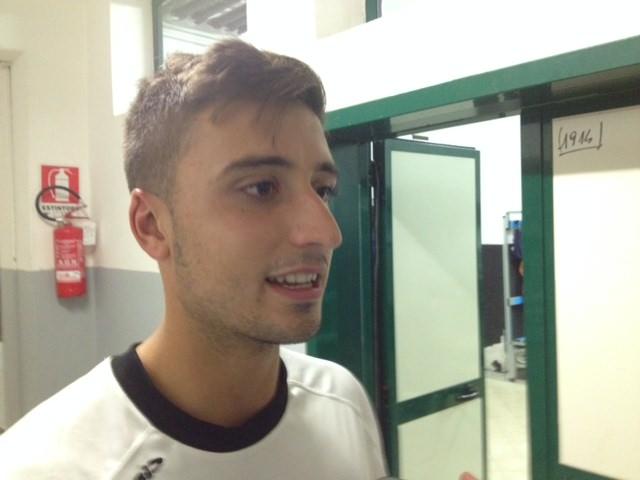 """Michelotti e la prima volta da imbattuto: """"Fondamentale vincere due derby di fila"""""""