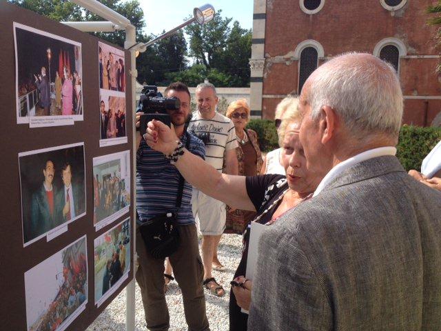 Al Museo della Marineria una mostra per ricordare il senatore Milziade Caprili