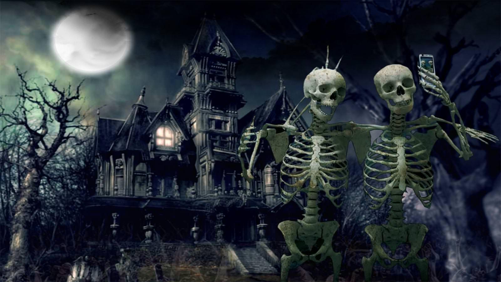 """""""Dolcetto o scherzetto?"""". Tutti gli appuntamenti in Versilia per la notte di Halloween"""