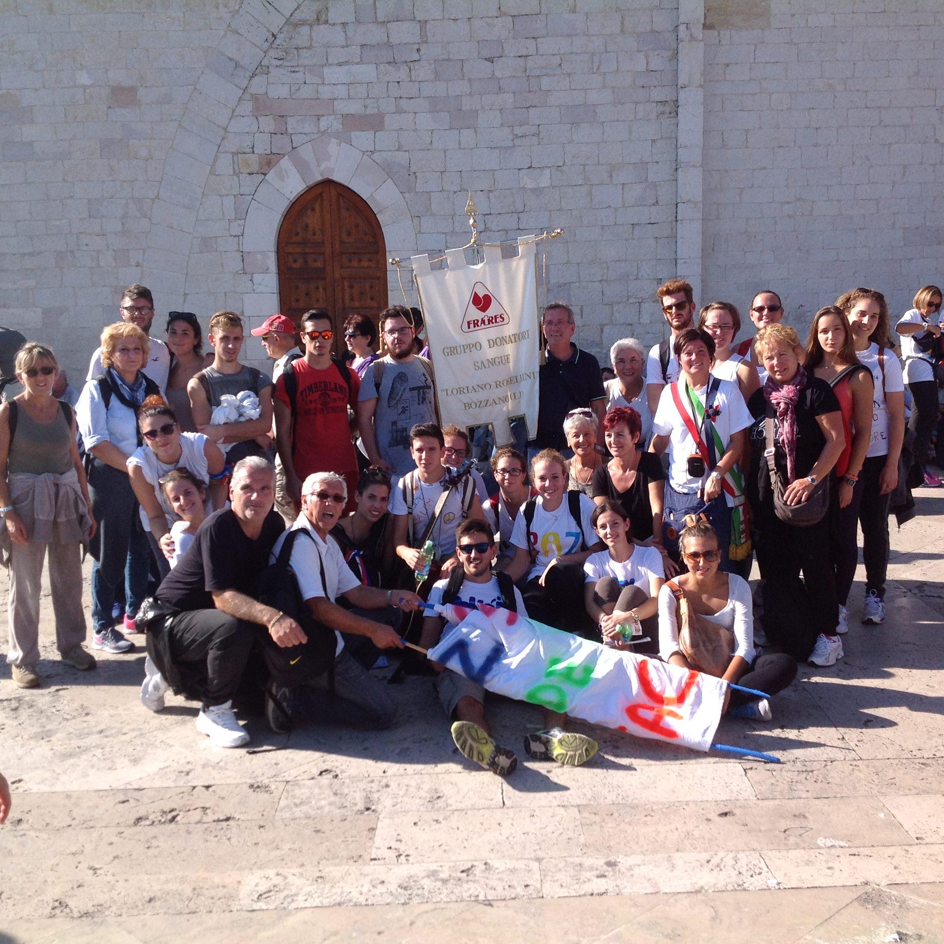Marcia della Pace, sette pullman dalla Provincia di Lucca