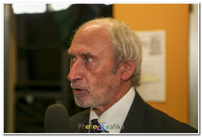 """Anche Lippi alla presentazione del premio """"Mussi-Lombardi-Femiano"""""""