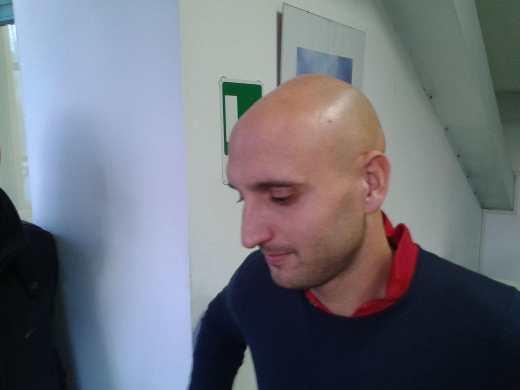 """Carnesalini: """"Il campo non deve essere lo specchio di ciò che accade fuori"""""""