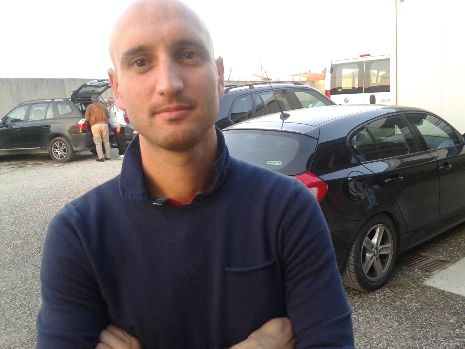 """Carnesalini: """"Prenderemo un allenatore che conosce bene la Serie D"""""""