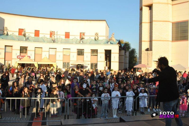 Baby Spectralia. Più di 600 biglietti venduti per la festa di Halloween dei bambini in Cittadella