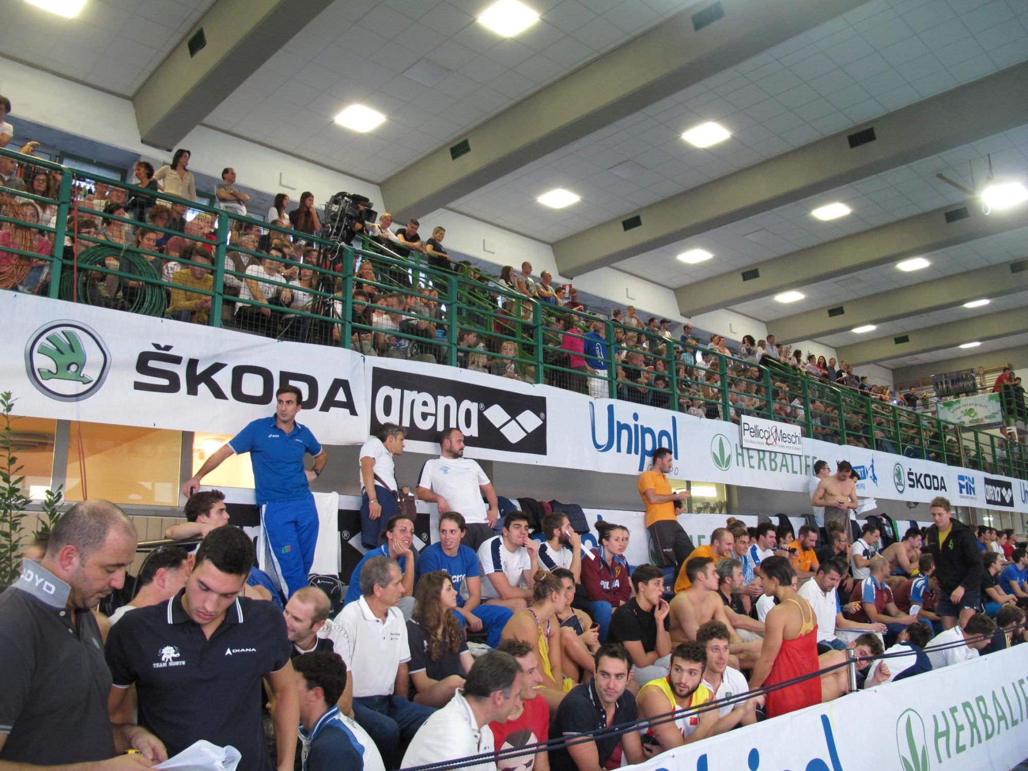 Impianti sportivi, a Massarosa interventi per 14mila euro a spese della Regione