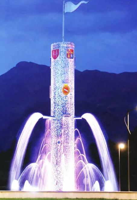 Salviamo il billorone: a Camaiore si discute sulla demolizione della fontana dell'amicizia