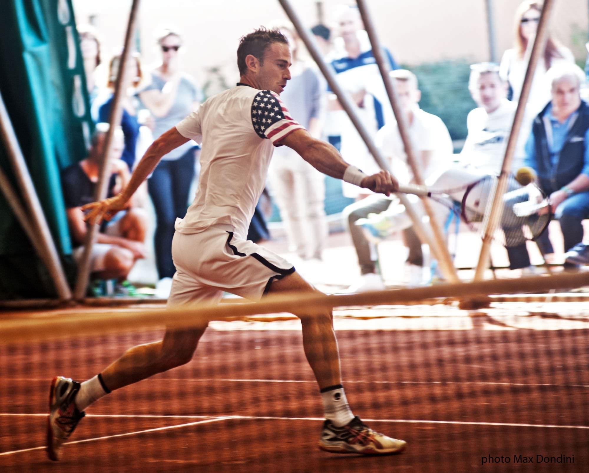 Il Tennis Italia spazza via anche il Selva Alta