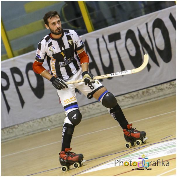 Trissino-Cgc Viareggio in diretta su 50News Versilia