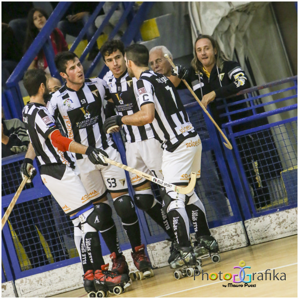 Bassano-Cgc in diretta su 50News Versilia