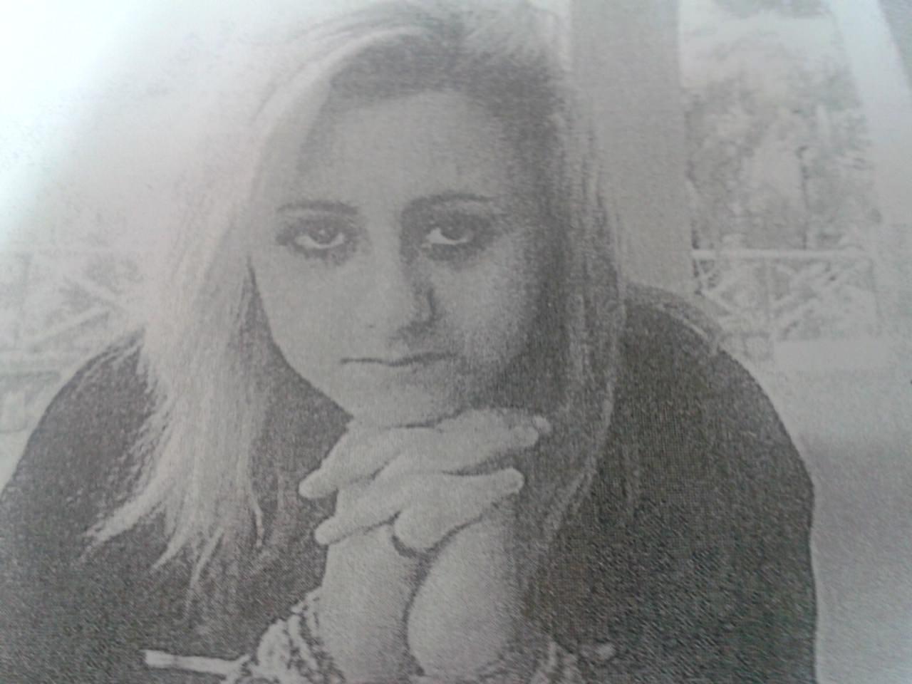 Ritrovato nell'Arno il cadavere di Martina Del Giacco