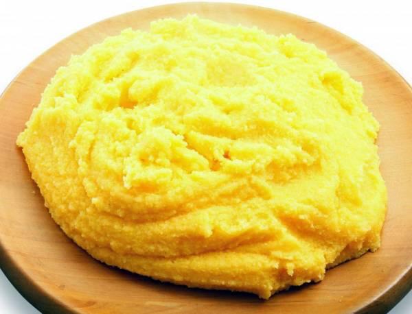 polenta cazzalà