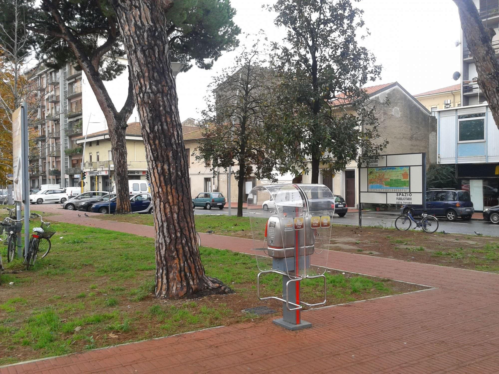 """""""A Viareggio sempre sottovalutati i problemi di sicurezza in piazza Dante"""""""