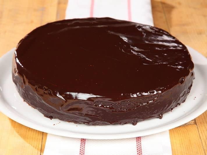 Torta al Cioccolato di Eva