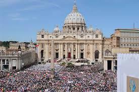 Sua Eminenza Cardinale George Pell in visita a Viareggio