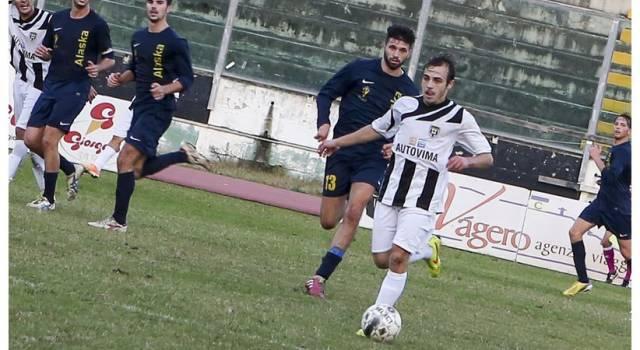 Castelfiorentino-Viareggio in diretta su 50News Versilia