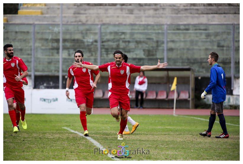 """Scandurra: """"Sbaglio qualche gol ma sono sulla buona strada"""""""