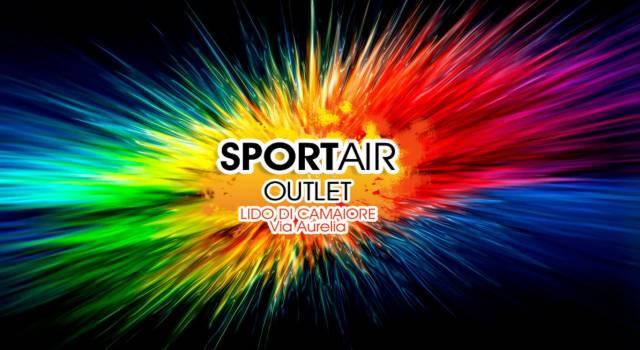 Scarpe e articoli sportivi, apre l'outlet a Lido di Camaiore