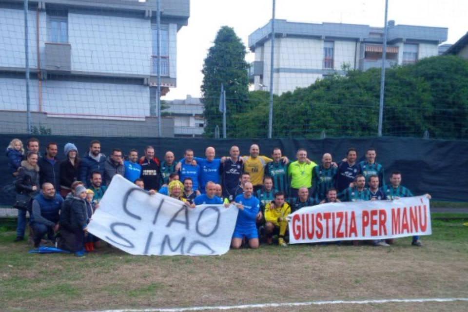Una partita in ricordo di Manuele Iacconi e Simone Bertacca