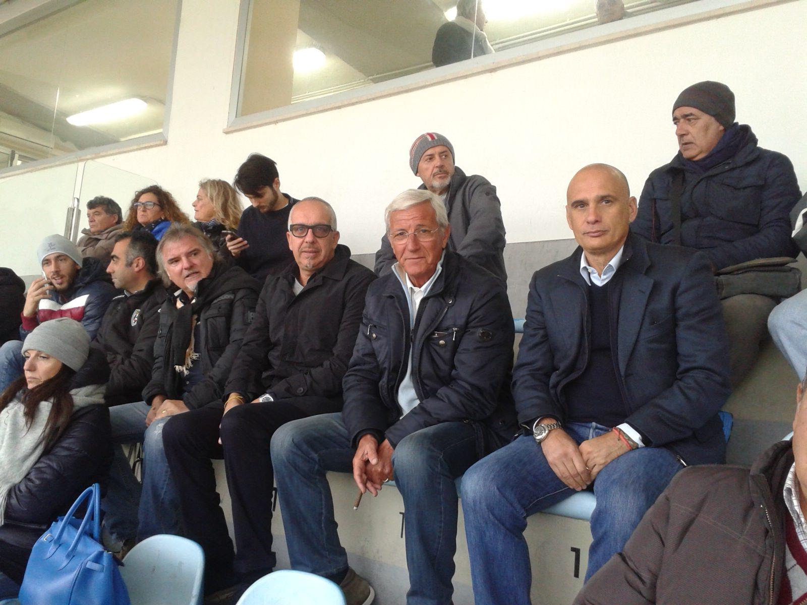 Con Cannavaro dal Guangzhou se ne va anche Maddaloni